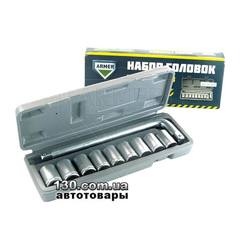 ARMER ARM-B0003 — buy socket set