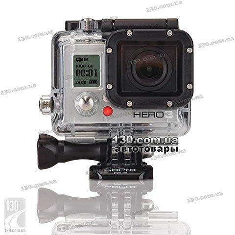 Экшн камеры GoPro HERO3 — новинка 2013 года!