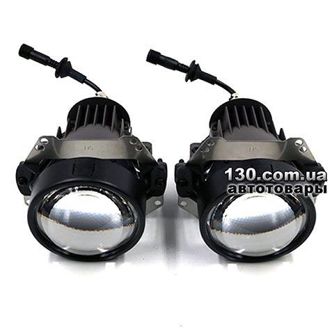 LED Light Lens Aled XLP 01W 5500K