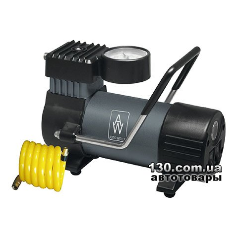 Portable Compressor Auto Welle AW01-18