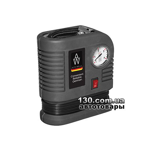 Portable Compressor Auto Welle AW02-16