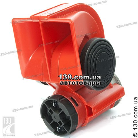 Automotive air sound Vitol CA-10405 / Elephant color red