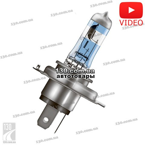 Автомобильная галогеновая лампа OSRAM H4 (64193NBU-01B) Night Breaker Unlimited