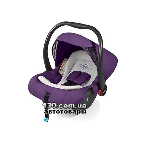 Детское автокресло Baby Design Dumbo S 06 Purple для Sprint, Sprint Plus