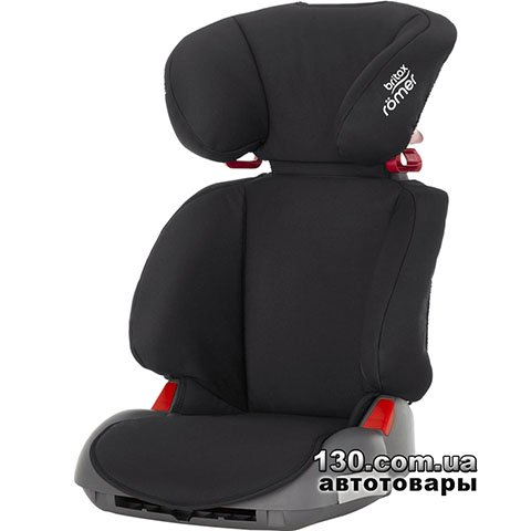 Дитяче автокрісло Britax-Romer ADVENTURE Cosmos Black
