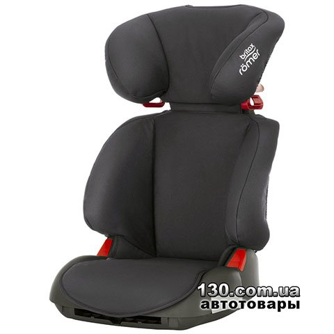 Дитяче автокрісло Britax-Romer ADVENTURE Storm Grey