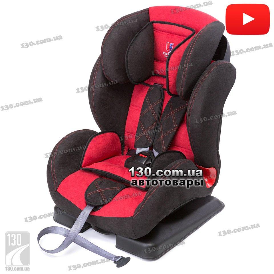 Универсальное детское автокресло Беби комфорт: гарантии безопасности для маленьких пассажиров