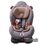 Baby car seat Eternal Shield Sport Star Beige Gray (ES01N-SB42-003)