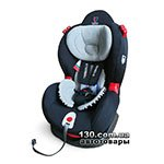 Baby car seat Eternal Shield Sport Star Gray Black (ES01N-SB51-001)