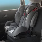 Child car seat ISOFIX (isofix), what is it?