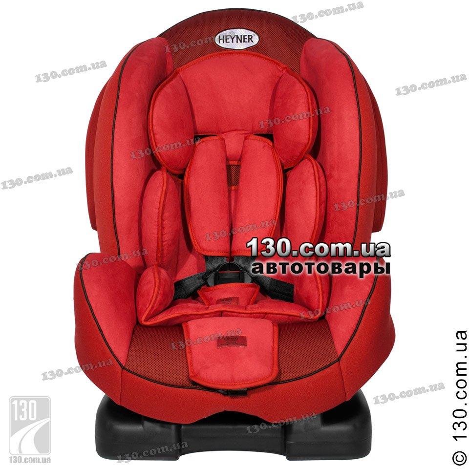 HEYNER CapsulaProtect 3D — buy baby car seat Racing Red (795 300)