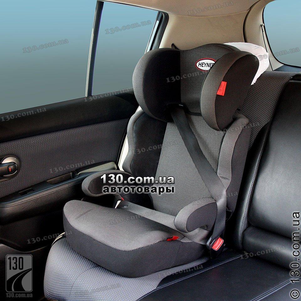 Автокресло HEYNER MaxiProtect AERO Summer Beige 797 500