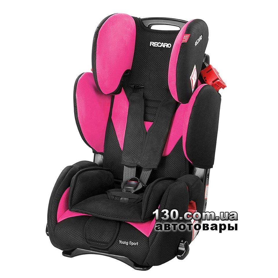 Recaro Young Sport — buy baby car seat