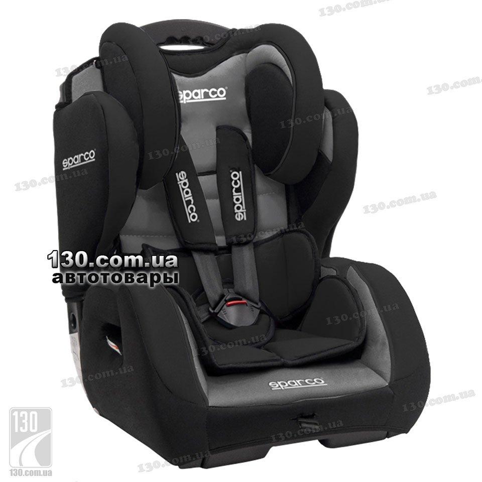 SPARCO F700K Grey Buy Baby Car Seat