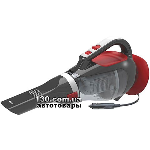 Car vacuum cleaner Black&Decker ADV1200