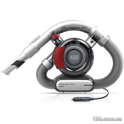 Car vacuum cleaner Black&Decker PD1200AV