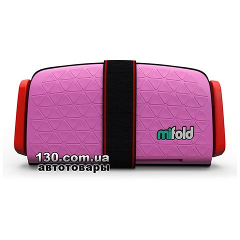 Бустер Mifold Grab-and-Go Perfect Pink