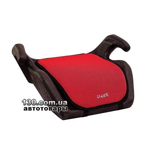 Booster Siger Crumb Red (KRES0023)