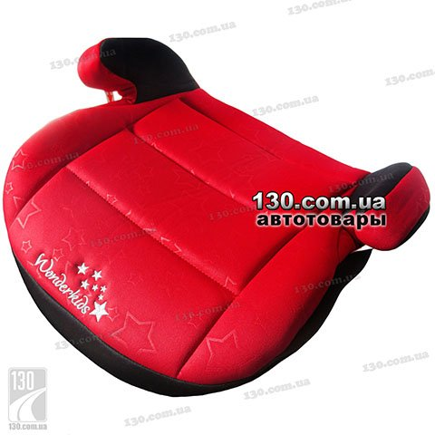 Бустер WonderKids Honey Pad Red Black (WK08-HP11-001)