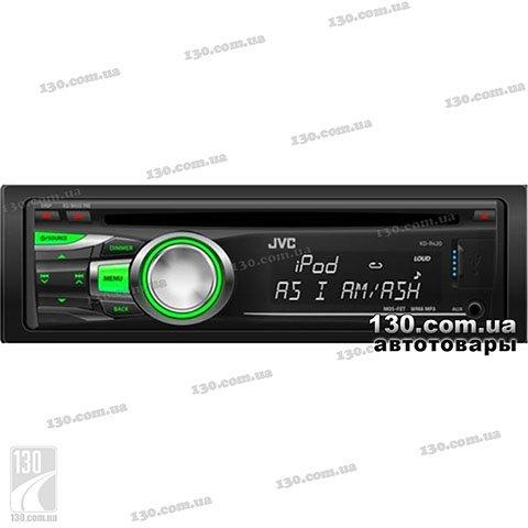 JVC KD-R422EYD - CD/USB автомагнитола.