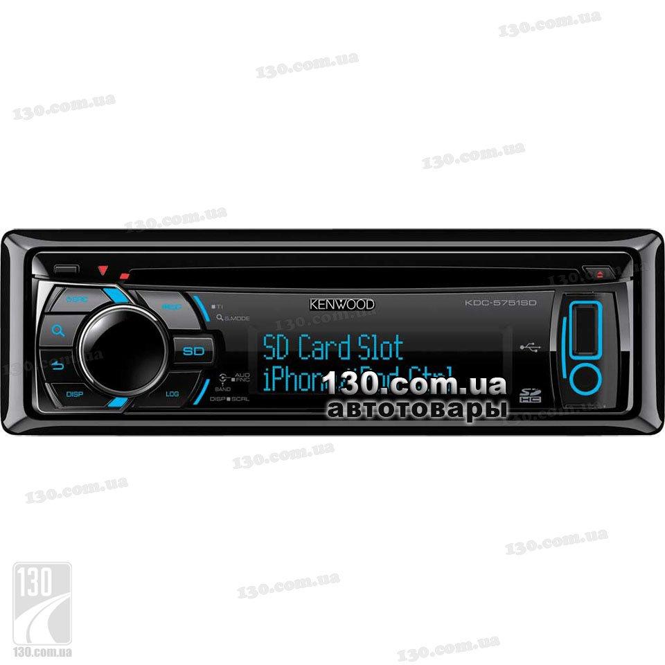 KENWOOD CD/USB Receiver Driver FREE