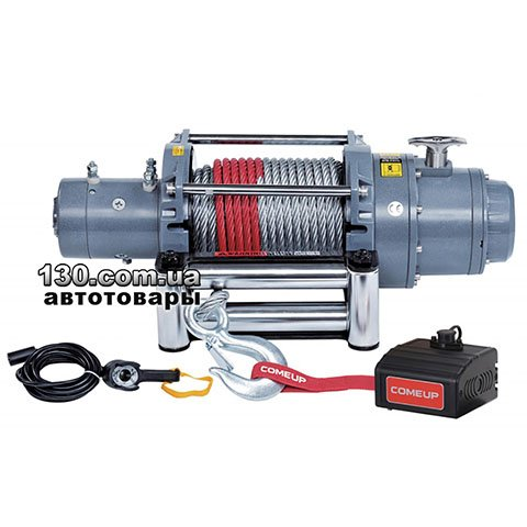 Lifter winch COMEUP DV-12