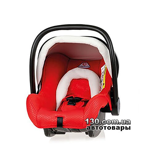 Baby car seat Capsula BB0+ Mars Red
