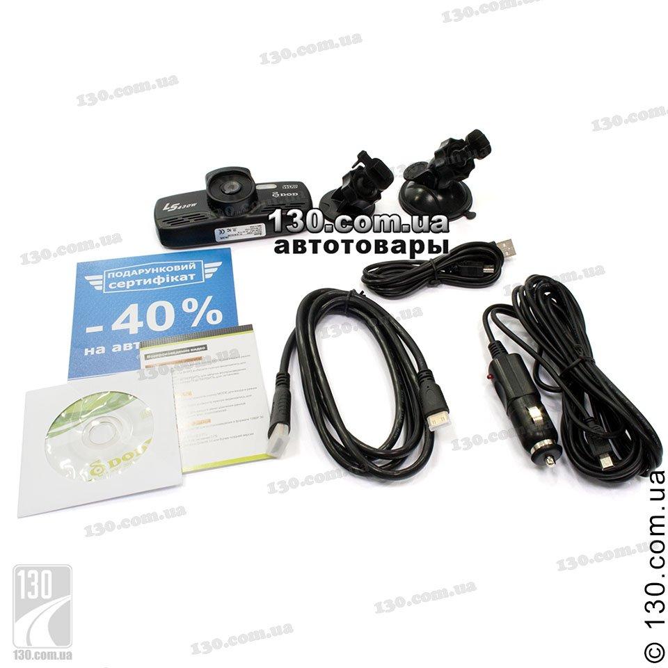 инструкция видеорегистратор ls300w