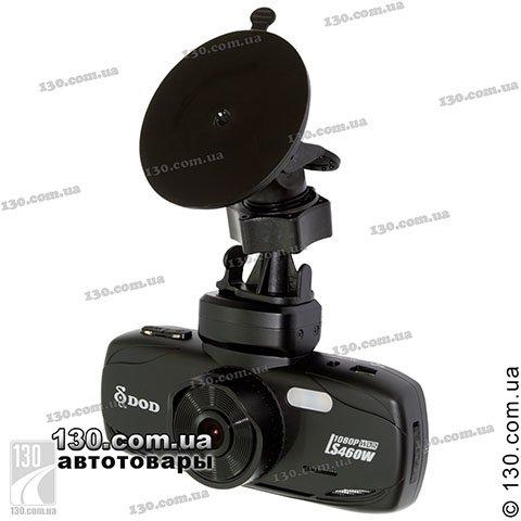 Видеорегистратор с одной камерой