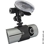 Видеорегистраторы Dixon DVR-R300 BE и Dixon DVR-R300 SR