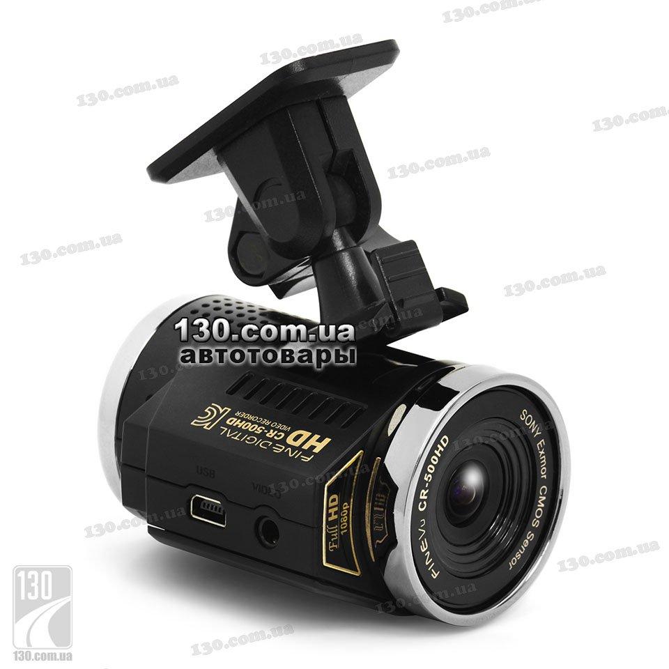 Fine 500 видеорегистратор