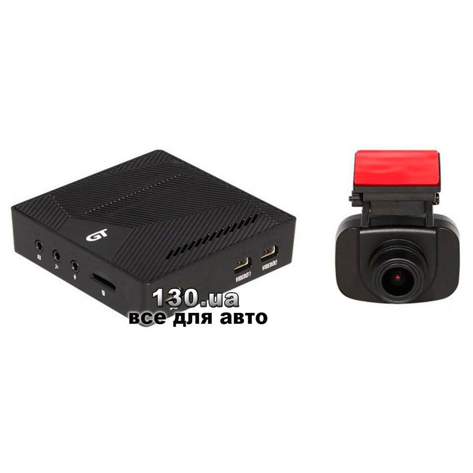 Авто видеорегистраторы с отдельной камерой авторегистратор gs6000