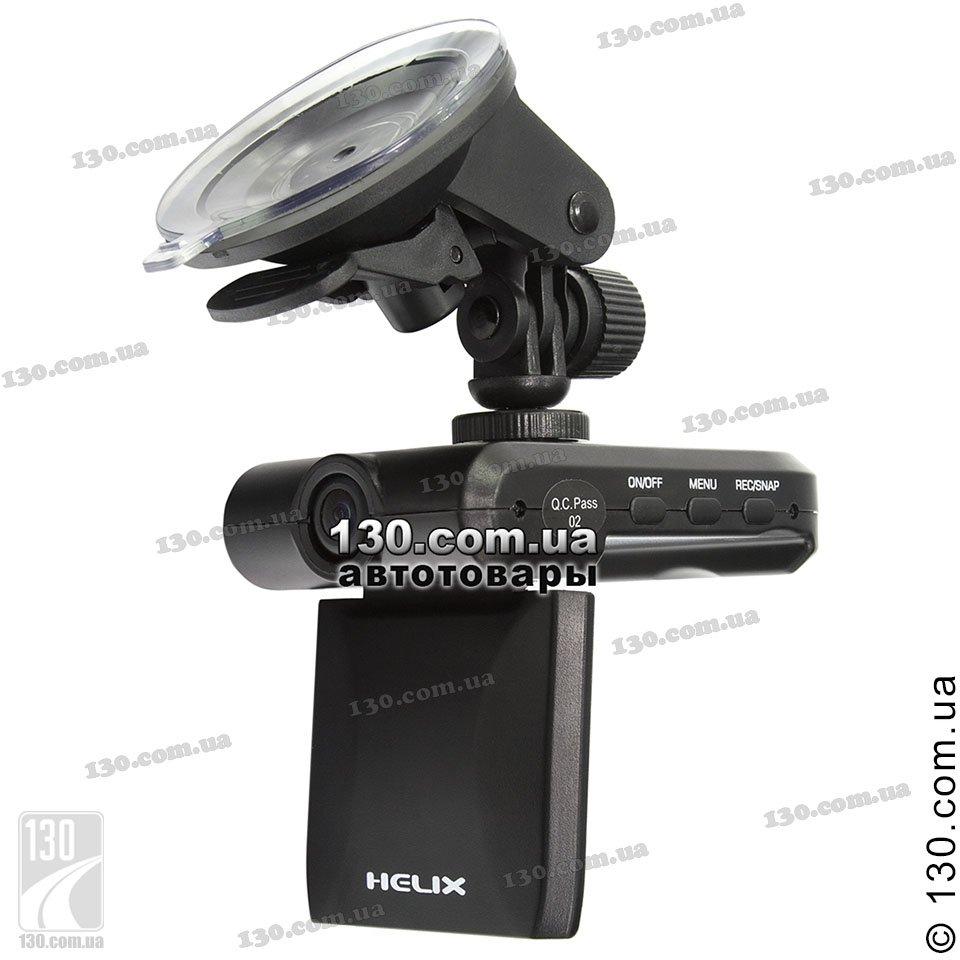 Helix hdr 300 видеорегистратор