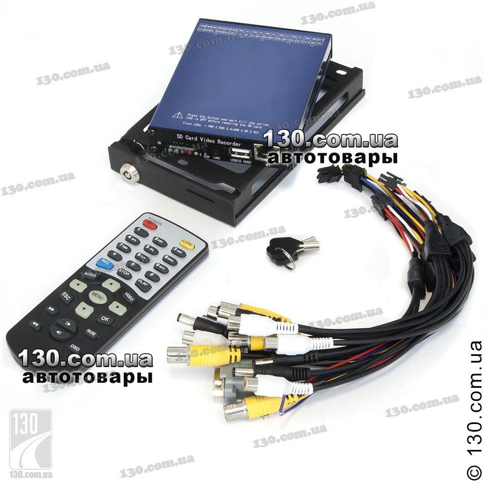 Авторегистратор sdvr004 цена видеорегистратор премиум классаblackbox sk 325 gps