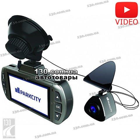 7 причин выбрать видеорегистратор с двумя камерами
