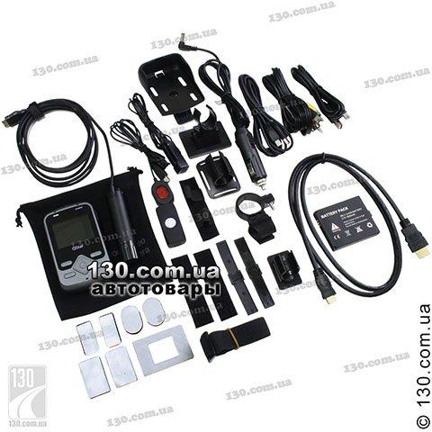 Qstar A7 Drive - НОВИНКА! Авторегистратор с выносной камерой