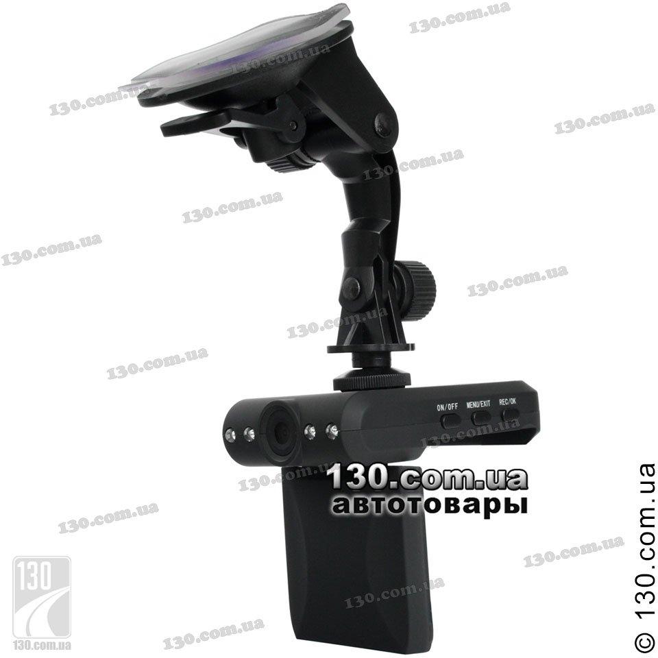 видеорегистратор supra видео инструкция
