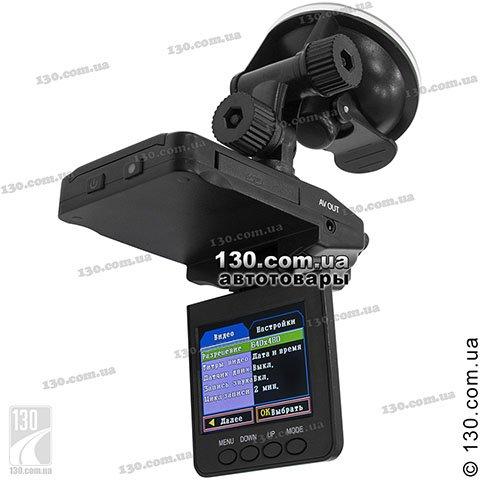 Автомобильный видеорегистратор X-vision V-410