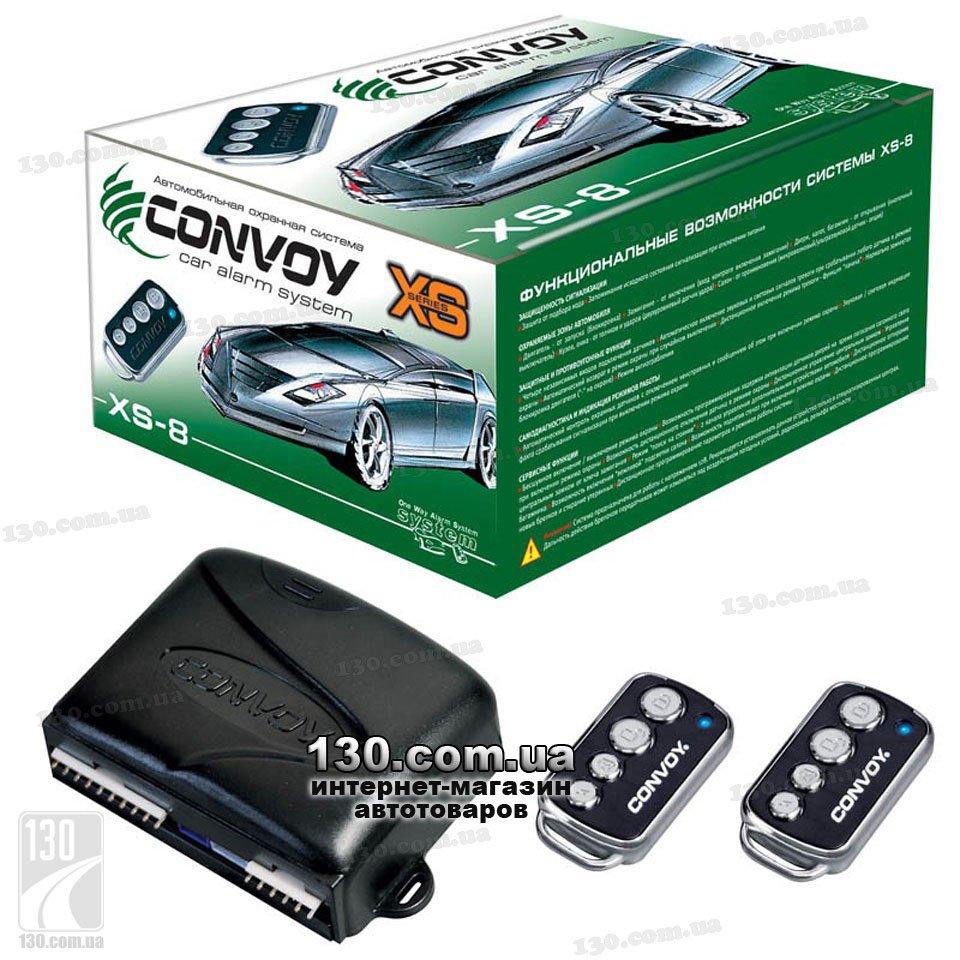 Car alarm system схема фото 952