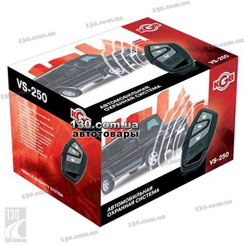 Car alarm KGB VS-250.