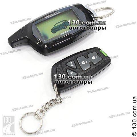Sheriff ZX-1095 — новый уровень охраны автомобиля от Sheriff