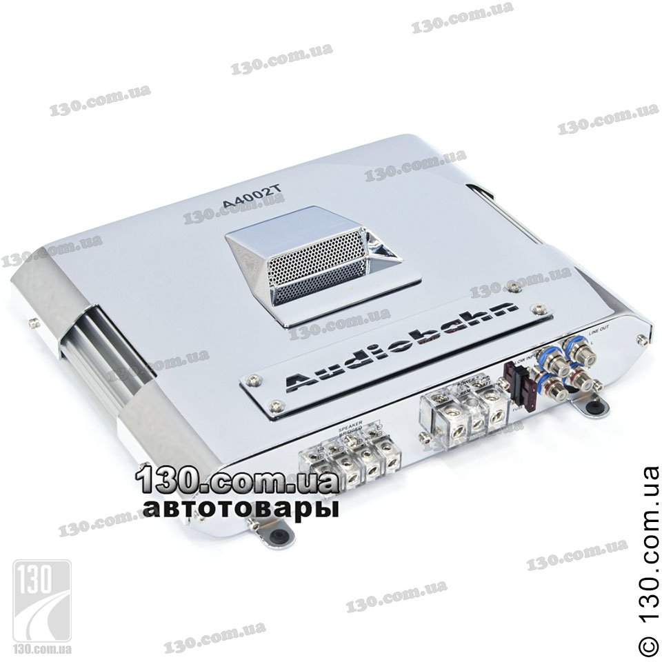 усилитель audiobahn a4004t инструкция