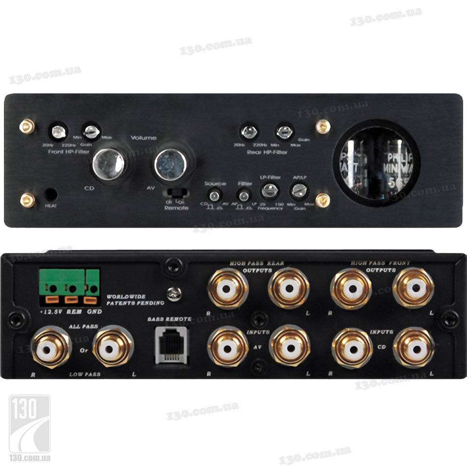 Audison thesis amp for sale