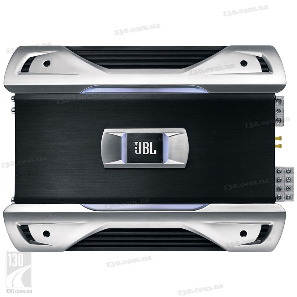 JBL GTO-504E — car amplifier