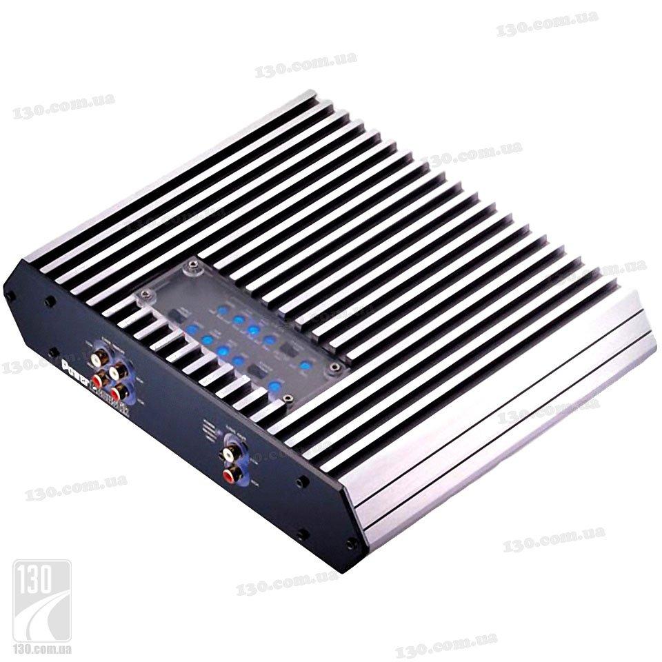 POWER ACOUSTIK EG1-10000D Edge Amplifier 1