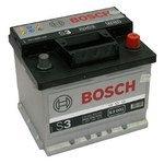 Аккумуляторы Bosch S3
