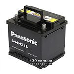 Car battery Panasonic N-544H21L Standart