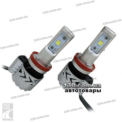 RS G8 H11 2x3000 LM — buy car led lamps