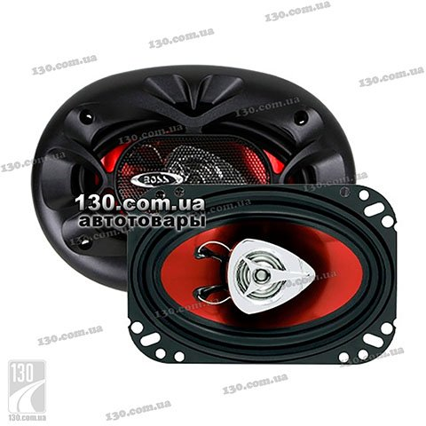 Car speaker Boss Audio Systems CH4620 Chaos Exxtreme