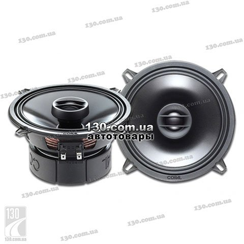 Car speaker Coral MC 130 Monza